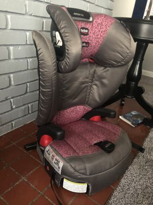 Britax Parkway SGL Car Seat for Sale in Annandale, VA
