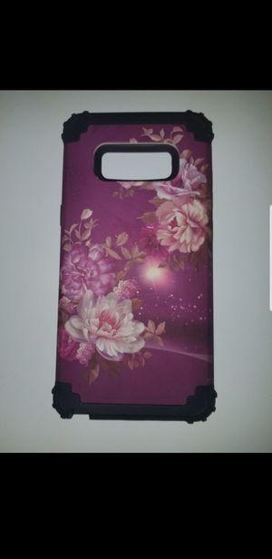 Samsung Galaxy Note 8 case for Sale in Clovis, CA