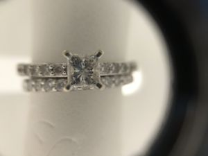 Engagement and wedding bands for Sale in Salt Lake City, UT