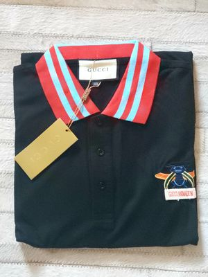 New Gucci polo shirts for Sale in Bakersfield, CA
