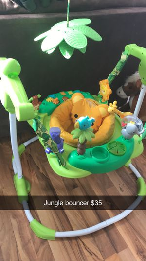 Bouncer for Sale in Waterloo, IA