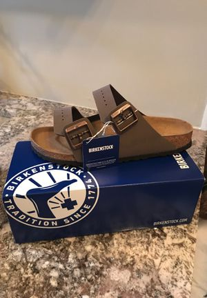 Birkenstock Sandles NEW for Sale in Broadview Heights, OH
