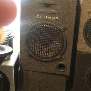 Speaker for Sale in Elma Center, NY