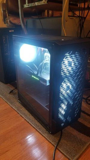 Gaming pc for Sale in Columbus, OH