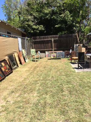 Yardsale 8/3 & 8/4 7:30am to noon 1040 n. Marengo Pasadena for Sale in Pasadena, CA