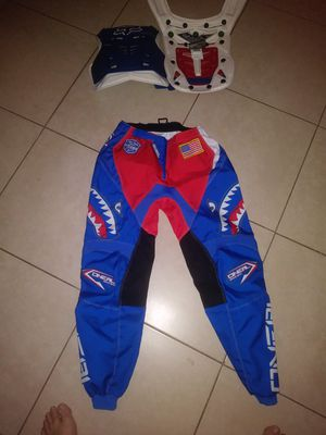 Motorcycle gear for youth for Sale in West Palm Beach, FL