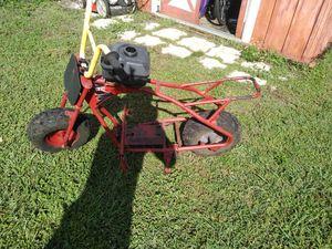 Mini Bike Frame for Sale in Tarpon Springs, FL
