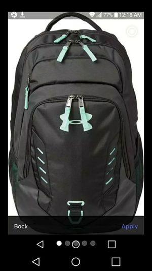 Backpack for Sale in UPPER ARLNGTN, OH