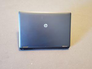 HP Laptop Intel i5 processor Webcam Wifi DVD Microsoft office Installed 4gb ram for Sale in Katy, TX