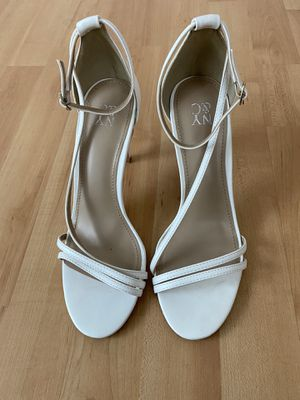 New York and Co. Heeled Sandals for Sale in Silver Spring, MD