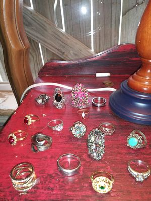 Women's Rings for Sale in Oklahoma City, OK