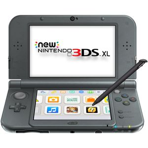 Nintendo 3DS XL for Sale in Durham, NC