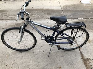 Trek bike 7100 very light (aluminum) for Sale in Franklin Park, IL