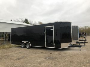 Cargo trailer 8.5x24 for Sale in Lancaster, TX