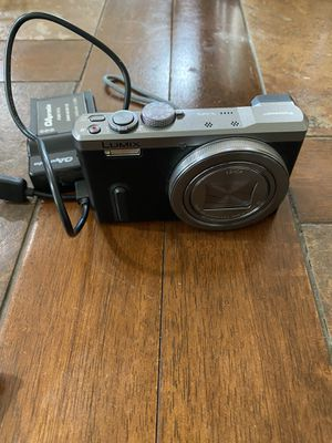 Panasonic Lumix camera ZS40 for Sale in San Diego, CA