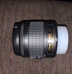 Nikon Camera Lens for Sale in Johnston, RI