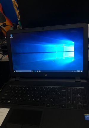 New- HP 15 Notebook Pc for Sale in Littleton, CO