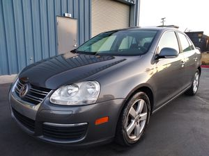 2008 Vw Jetta *Smogged* Gas Saver! 30+mpgs! for Sale in Clovis, CA