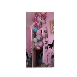 Girls Birthday Balloons for Sale in Waco,  TX