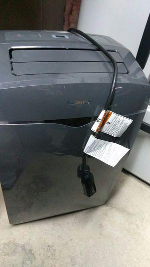 Hisense portable air conditioner for Sale in Pawtucket, RI