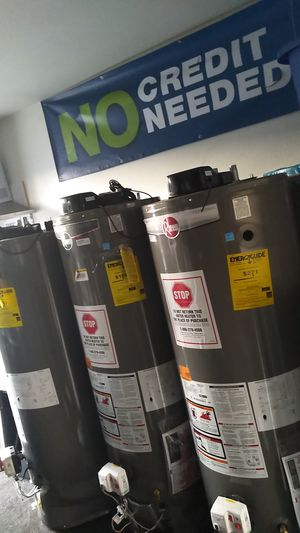 Brand New Rheem Performance Platinum Water Heaters For Sale for Sale in Murrieta, CA