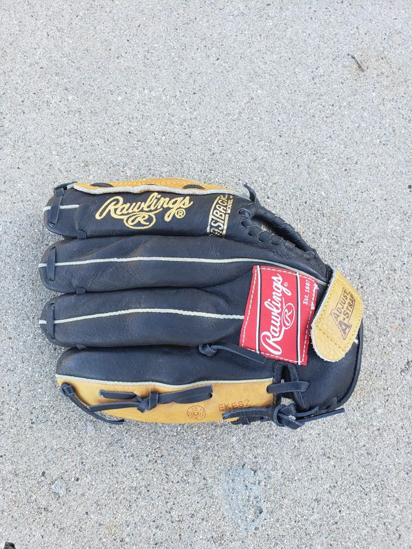 "Rawlings PP18115 11 1/2"" Alex Rodriguez Baseball Glove"
