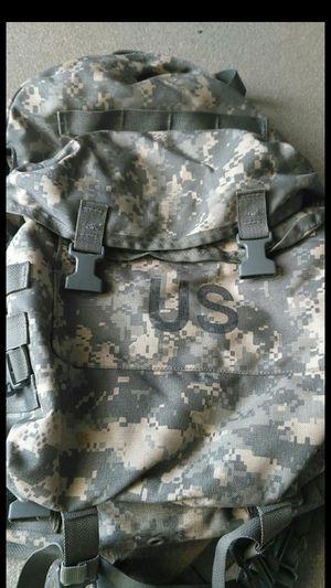 Army backpack for Sale in Norwalk, CA