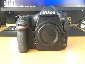 Nikon D850+Nikkor 70-200mm VR II for Sale in Schaumburg, IL