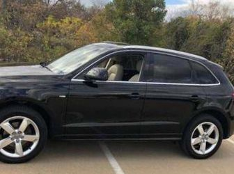 2011 Audi Q5 for Sale in San Angelo,  TX