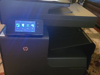 HTP OFFICEJET PRO X476dw MFP for Sale in Summerville,  GA