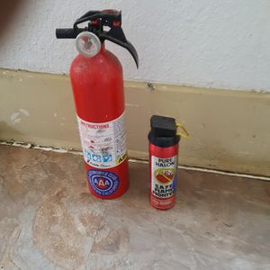 Fire Extinguishers Small Is Halon for Sale in Anaheim, CA