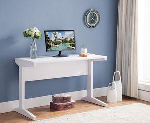 Alexandria Student Desk, White Color for Sale in Santa Ana, CA