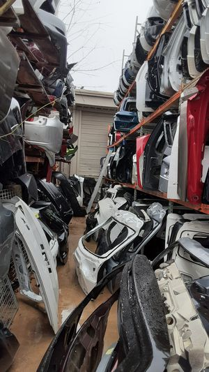 Part parts parts!!!!{contact info removed} a2z auto body parts for Sale in Irving, TX