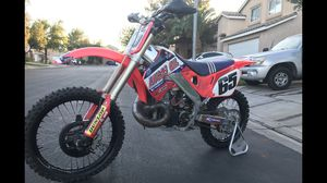 Cr500 for Sale in San Francisco, CA