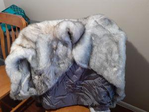 Fur jacket for Sale in San Antonio, TX