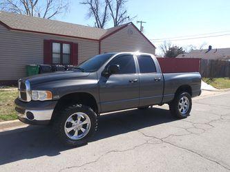 2004 Dodge Ram 1500 for Sale in Oklahoma City,  OK