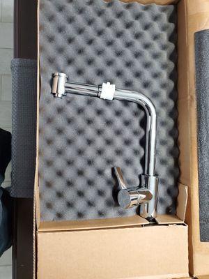 Kitchen Faucet Signature Plumbing Specialties Design for Sale in Houston, TX