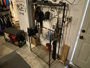 Rack (sports rack) for Sale in Bothell, WA
