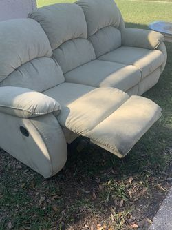 Sofa And Loveseat for Sale in Brandon,  FL