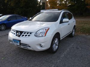 2011 Nissan Rogue for Sale in Brookfield, CT