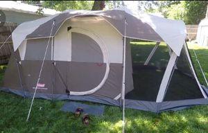 Coleman Camping Tent Excellent Condition for Sale in Phoenix, AZ