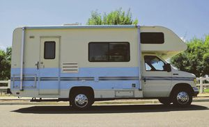 For Sale- ''94 FordFleetwood #camper reDuceD for Sale in Saint Paul, MN