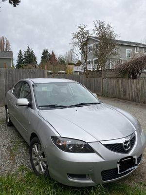 Mazda 3 for Sale in Renton, WA