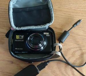 Fujifilm camara for Sale in Bonneau, SC