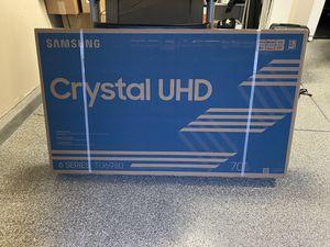 "SAMSUNG 70"" - BRAND NEW TV - Class 6 Series LED 4K UHD Smart TV for Sale in Corona, CA"