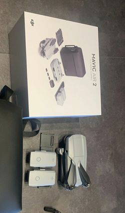 New DJI Mavic 2 - Same Day Pickup - Finance option for Sale in Los Angeles,  CA