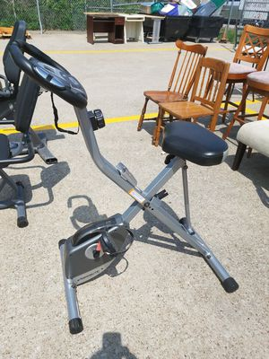 Excise bike for Sale in Crowley, TX