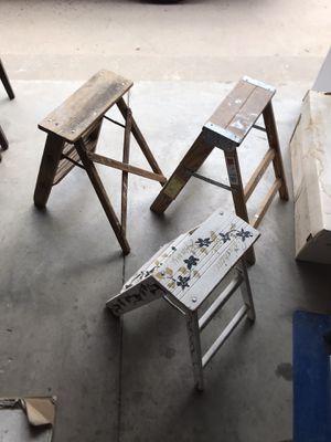 Mini Ladder for Sale in Denver, CO
