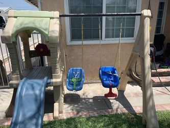 Step 2 swing set for Sale in Los Angeles,  CA