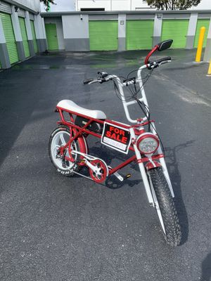Electric Beach and Campground Cruiser for Sale in Weston, FL